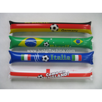 Promotional Cheering Sticks W/ Logo